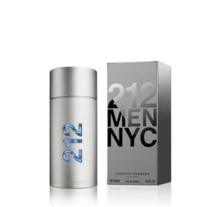 "212 NYC לגבר א.ד.ט 100 מ""ל"