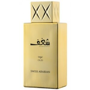 "סוויס ארביאן שגאף אאוד 75 מ""ל א.ד.פ – Swiss Arabian Shaghaf Oud Unisex EDP 75ml"