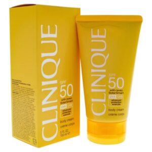 קליניק קרם הגנה לגוף מפני השמש SPF-50