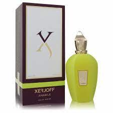 "Xerjoff V – Amabile אקסרג'וף אמבייל 100 מ""ל א.ד.פ"