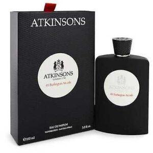 """41 אתקינונס בורלינגטון ארקדה א.ד.פ 100 מ""""ל בושם יוניסקס – אתקינונס Atkinsons"""