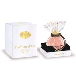 """Parfum d'Or Elixir – קריסטל סיינט 100 מ""""ל א.ד.פ"""