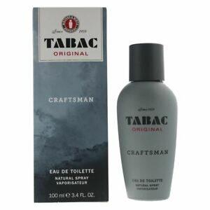 """TABAC ORIGINAL – קרפטסמן 100 מ""""ל א.ד.ט"""