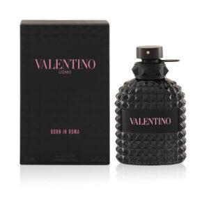 """100 מ""""ל Valentino Uomo – Born In Roma א.ד.ט"""