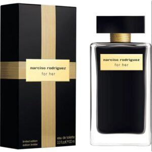 """AD Narciso Rodriguez- For Her א.ד.ט 100 מ""""ל LIMITED EDITION"""