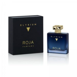 "Elysium Parfum – Roja 100 רוז'ה – אליסיום פרפיום מ""ל א.ד.פ"