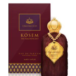 "OSMANLI OUD – KOSEM THE MAGNIFICENT 100 מ""ל א.ד.פ"