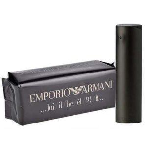 "Emporio Armani – He ג'ורג'ו ארמני 100 מ""ל א.ד.ט"