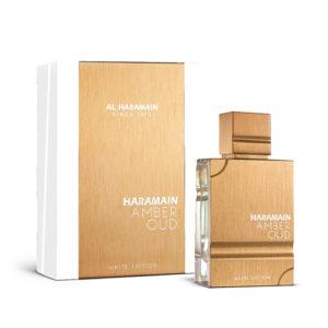 """וויט אדישיין – אל חרמין 60 מ""""ל א.ד.פ   AL HARAMAIN – WHITE EDITION"""