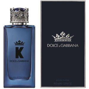 """קיי – דולצ'ה וגבאנה 100 מ""""ל א.ד.פ K – Dolce & Gabbana"""