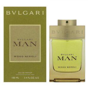 """Bvlgari Man Wood Neroli – Bvlgari 100 מ""""ל א.ד.פ"""