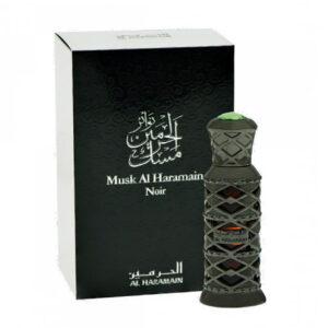"""נואיר – בושם שמן יוניסקס 12 מ""""ל Al Haramain"""