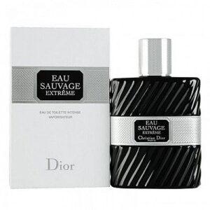 "Eau Sauvage Extreme – Dior או סוואג' אקסטרים – דיור 100 מ""ל א.ד.ט אינטנס"
