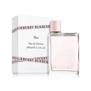 """ברברי – הר 100 מ""""ל א.ד.פ Burberry – Her"""