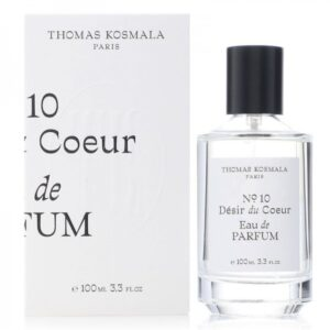 "Desir du Coeur – Thomas Kosmala תומאס מס' 10 100 מ""ל"