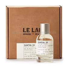 "Santal 33 Le Labo – לה לאבו – סנטאל 33 א.ד.פ 100 מ""ל"